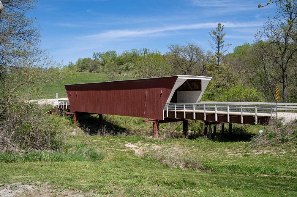 پلی در مدیسون آمریکا