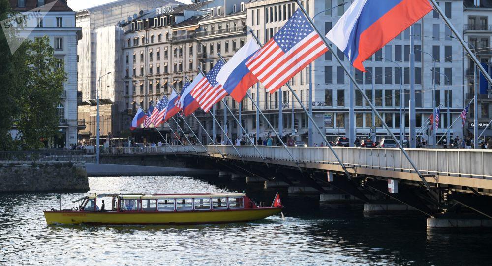 WSJ: آمریکا و پایگاه های نظامی روسیه