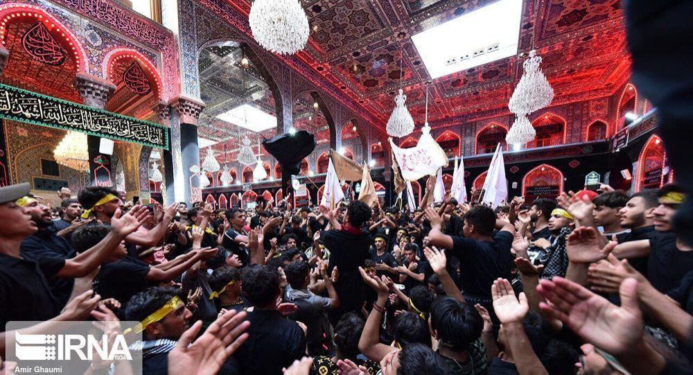 شمار زائران اربعین امسال در عراق به ۱۷ میلیون نفر رسید
