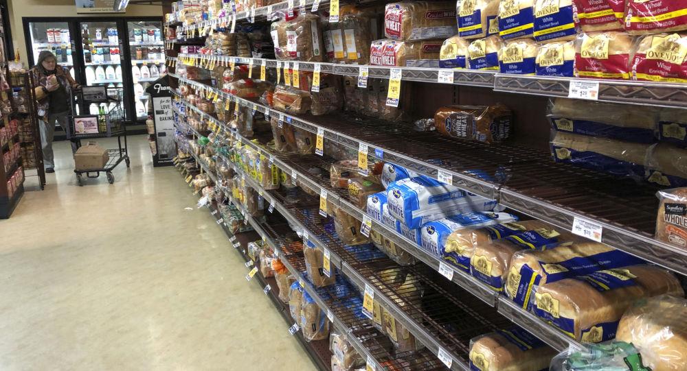 پیش بینی افزایش قیمت مواد غذایی در جهان به دلیل وضعیت بحرانی در چین