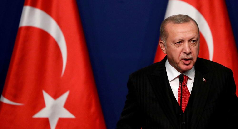 اردوغان درباره پیشنهاد آمریکا پس از لغو قرارداد F-35  صحبت کرد