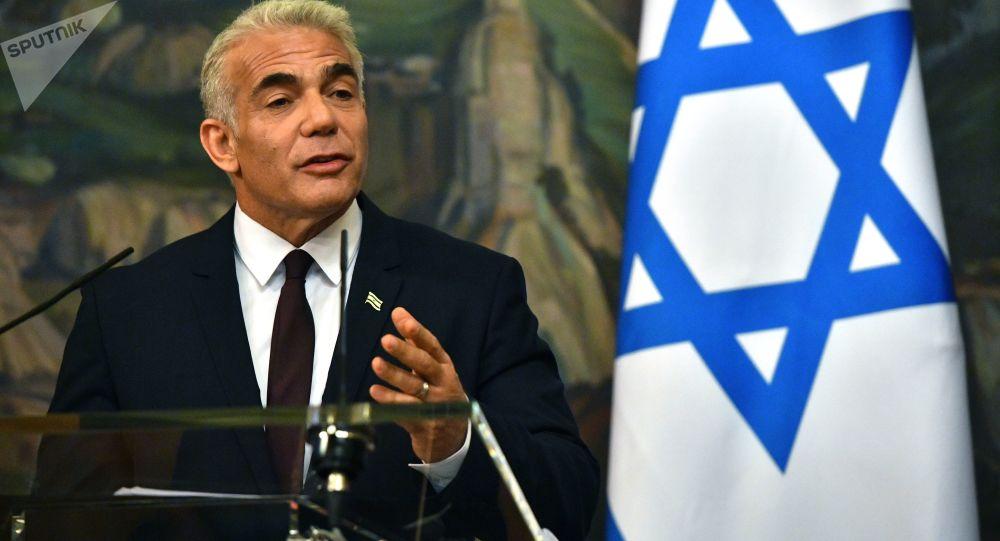 دیدار وزیر خارجه اسرائیل با مقامات آمریکایی مسئول در امور ایران