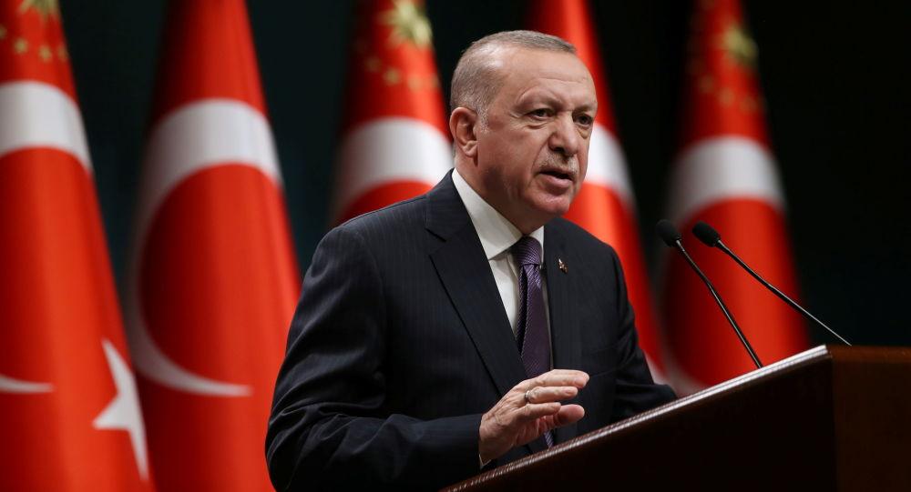 رئیس جمهور ترکیه از آمریکا خواست پول جنگندههای اف۳۵ را پس بدهد