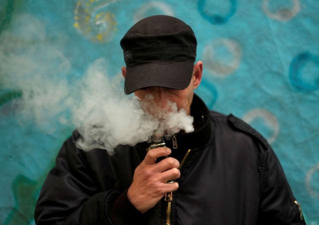 فروش دستگاه های گرمایش تنباکو IQOS در آمریکا ممنوع شد