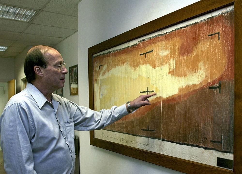 رویدادهای فضانوردی جهان  آزمایشگاه فضایی کالیفرنیا، اولین تصویر مریخ