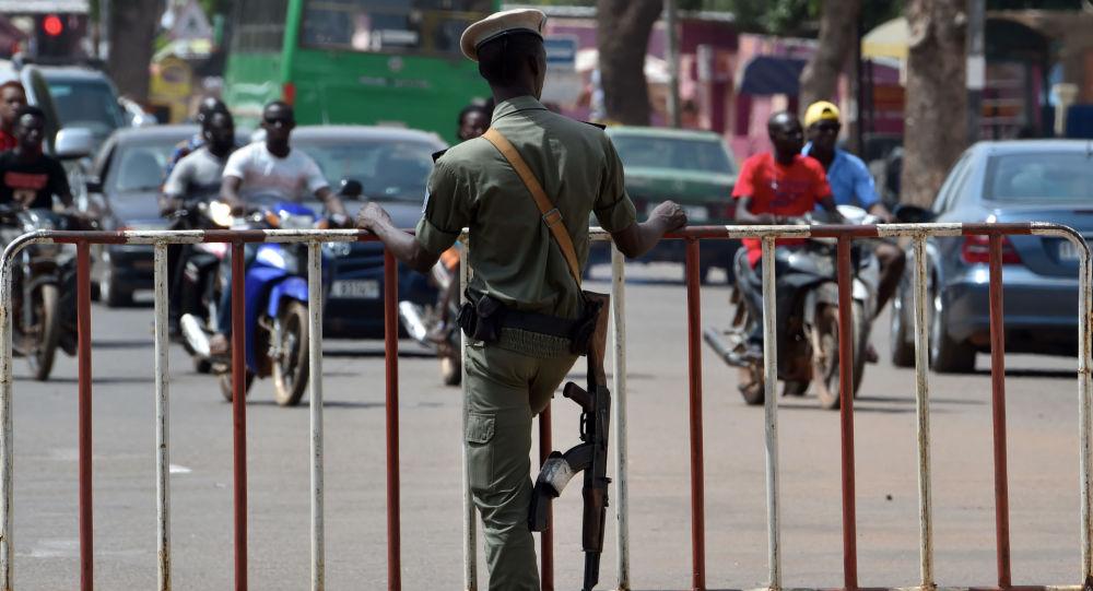 ۱۳ کشته و زخمی در جریان حمله به شمال بورکینافاسو
