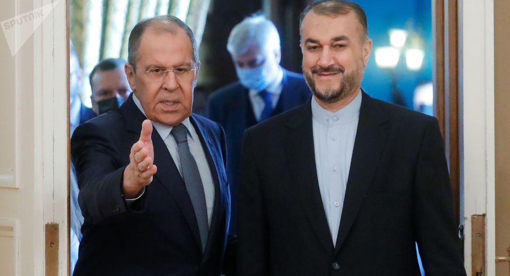 مسکو و تهران برای سازماندهی نشست روسای جمهور توافق کردند
