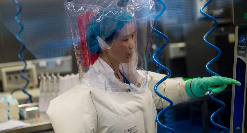 دانشمندانی از آمریکا و ووهان قراربود ویروس کرونا بسازند