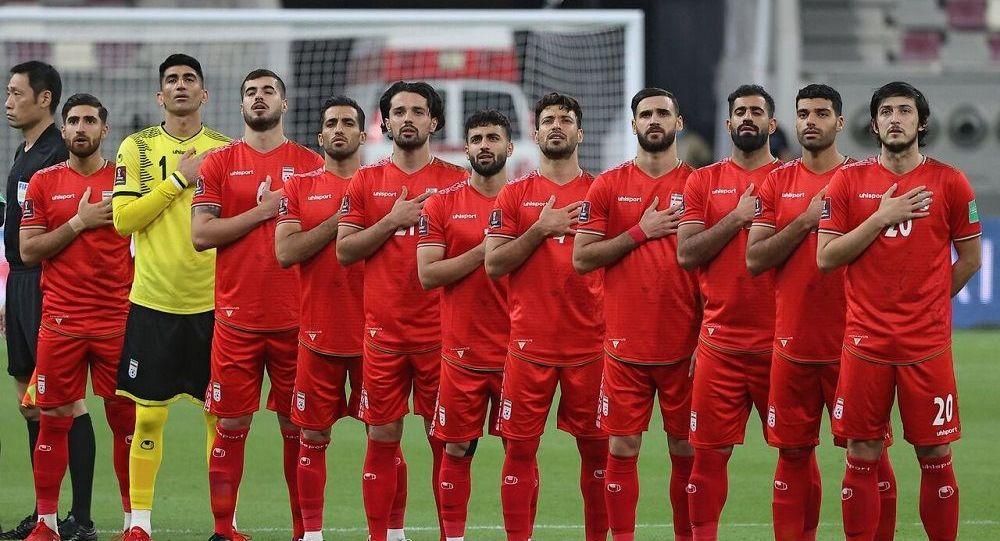 ادامه صدرنشینی ایران با شکست امارات