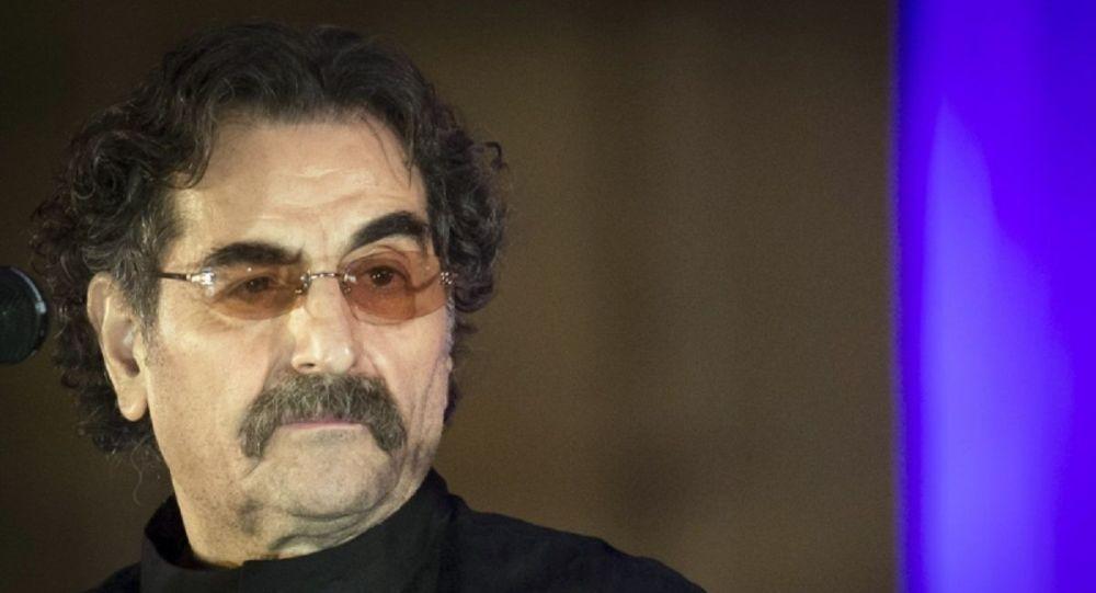 انتقاد خواننده نام آشنای ایران از صدا و سیما