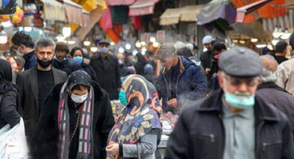 هشدار درباره افزایش مراجعات بیماران کووید ۱۹ در پایتخت ایران