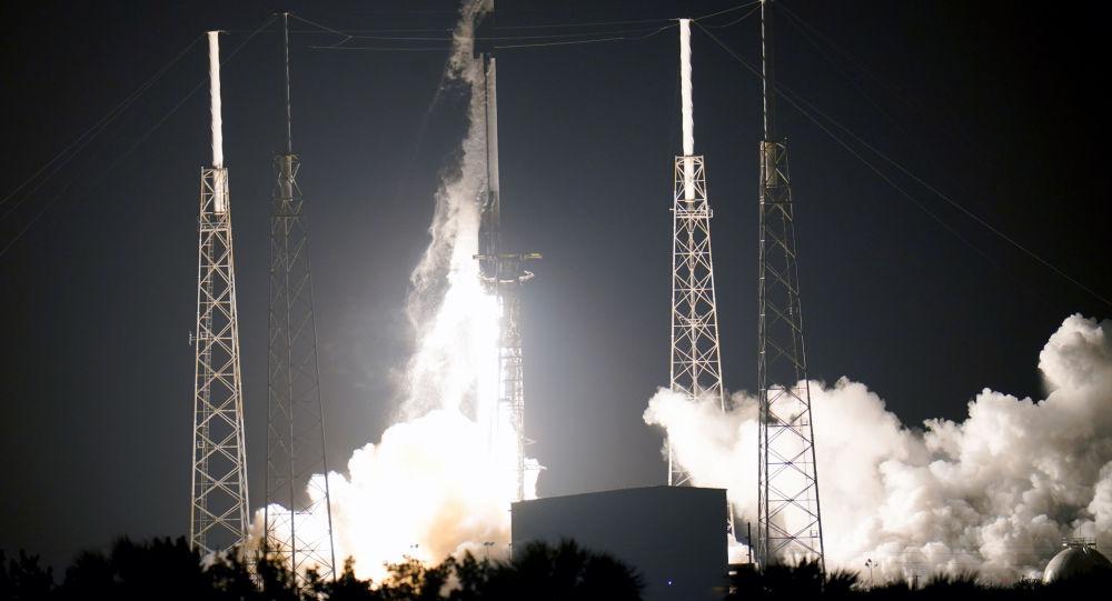 ارزیابی پتانسیل نظامی ماهواره های آمریکایی استارلینک