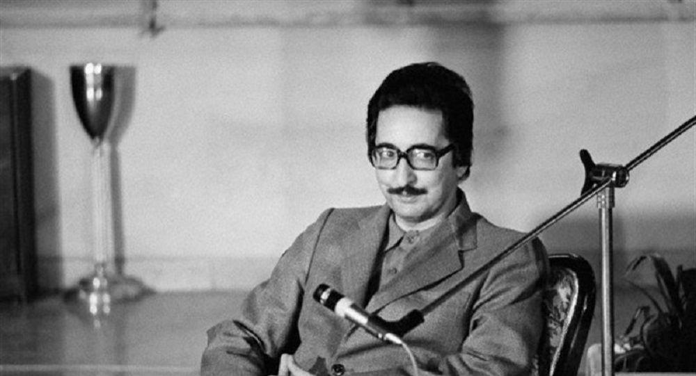 ابوالحسن بنیصدر، نخستین رئیسجمهور ایران