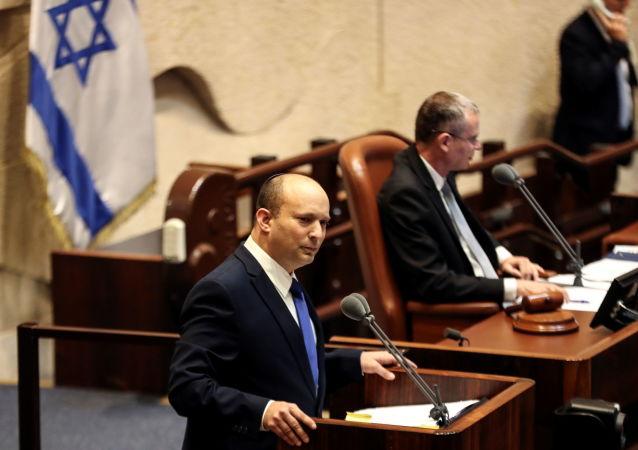 نفتالی بنت نخست وزیر اسرائیل