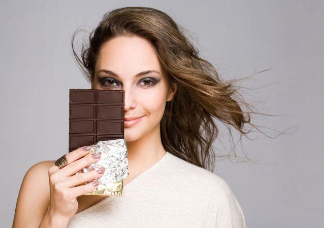 شکلات روسی در امپراتوری آسمانی