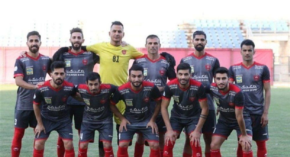 باشگاه پرسپولیس تهران