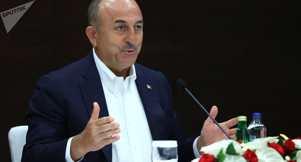 نارضایتی وزیر خارجه ترکیه  از آمریکا و روسیه: آنها به قول خود پایبند نبودند