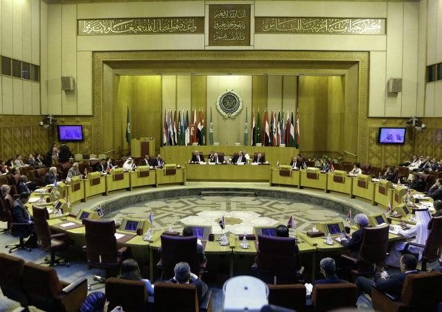 دبیر کل سابق اتحادیه عرب درگذشت