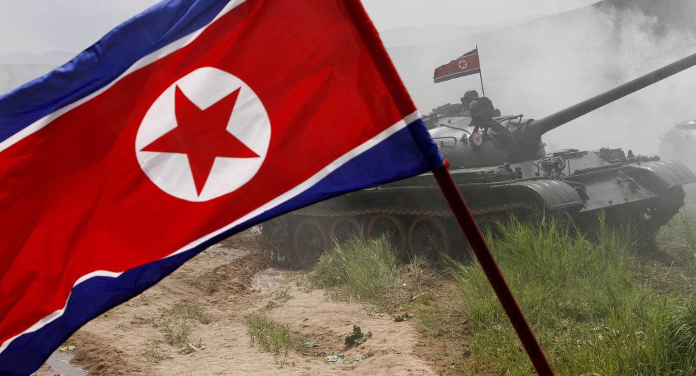 آزمایش مهم در تاسیسات موشکی کره شمالی