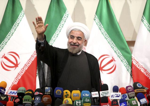ایران خود را به اروپا برد