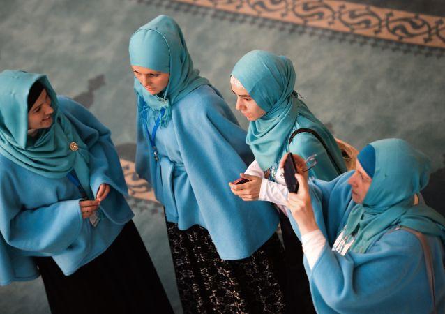 ممنوعيت حجاب در مدارس قزاقستان