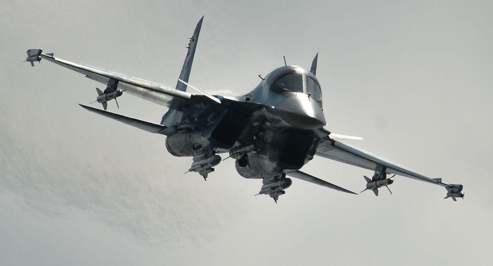 آیا بمب افکن های روسیه به همدان باز می گردند؟
