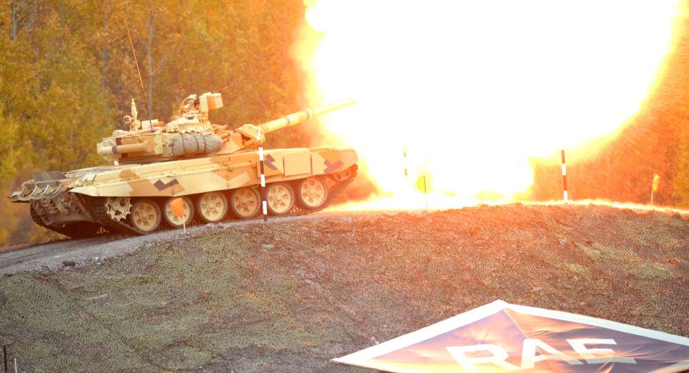 چرا ایران تانک های تی -90 روسی می خواهد؟