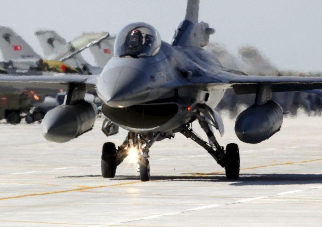 نیروی هوایی ترکیه مواضع حزب کارگران کردستان را در شمال عراق بمباران کرد