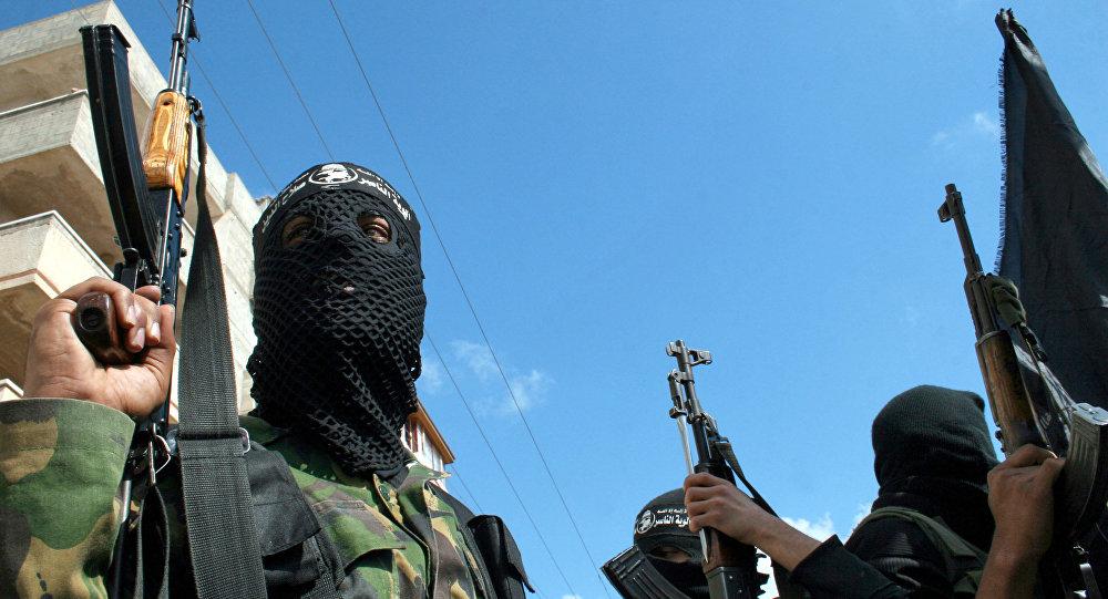 داعش عده ای نوزادان مبتلا به سندروم داون را کشت