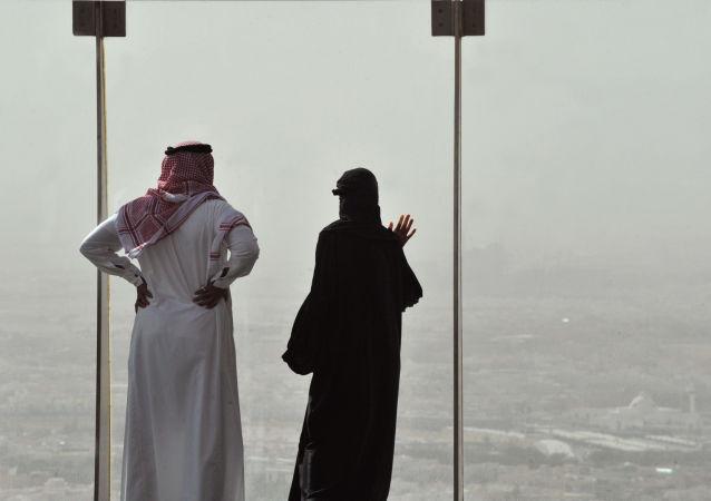 شاهزاده خانم سعودی از کرونا می ترسد