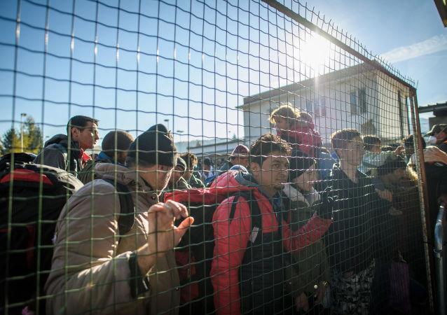 ضرورت همکاری ایران و ترکیه در خصوص مشکل مهاجران