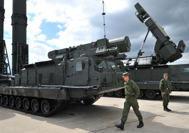روسیه قصد دارد روند تحویل اس 300 به ایران را تا آخر سال 2016 به پایان برساند