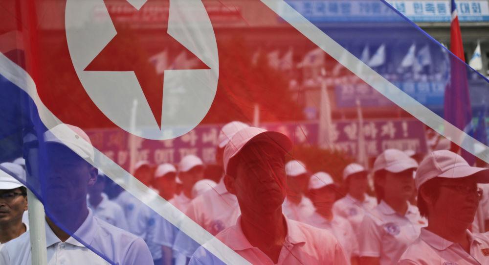 حکم 15 سال زندان و کار اجباری برای دانشجوی آمریکایی در کره شمالی