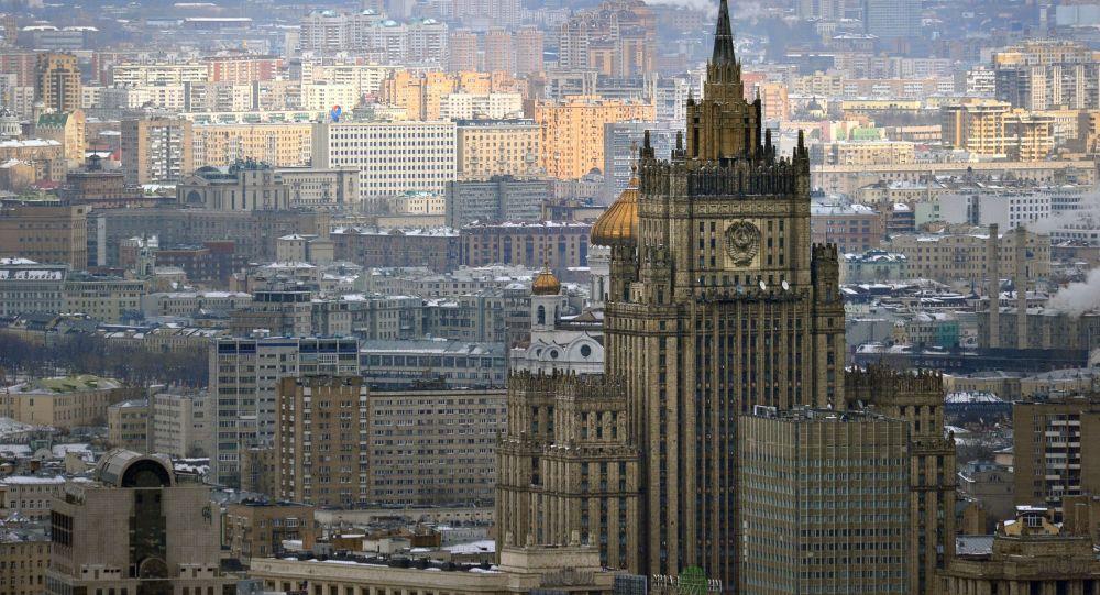 آمادگی مسکو برای میزبانی مذاکرات طالبان و دولت کابل