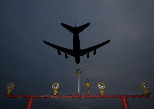 ممنوعیت پرواز هواپیماهای مسافربری هند بر فراز ایران؟
