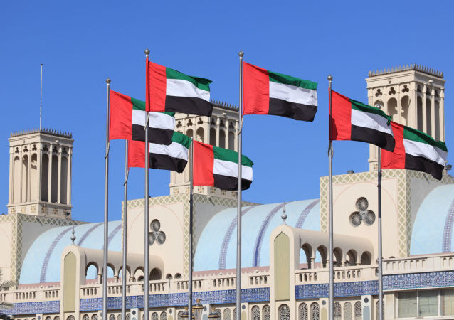 اتهام آزار جنسی به وزیر اماراتی