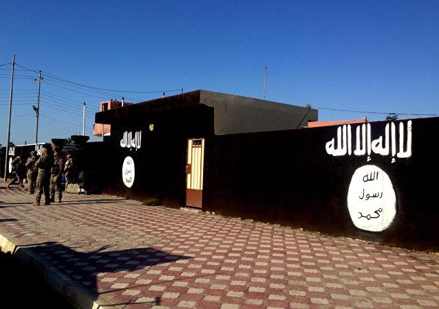 ناتوانی سازمان ملل در بررسی مسیرهای فروش نفت توسط داعش