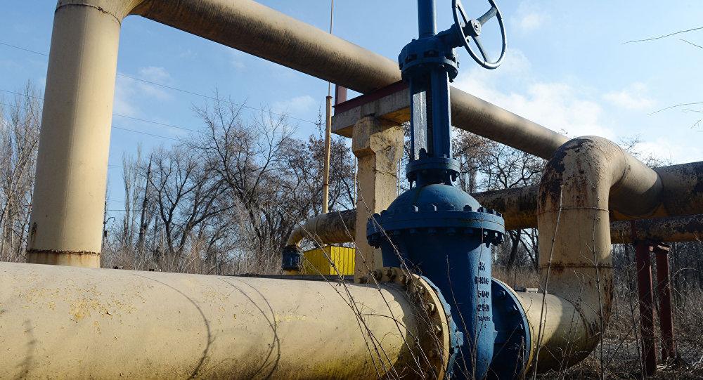 توقف صادرات گاز ایران به عراق