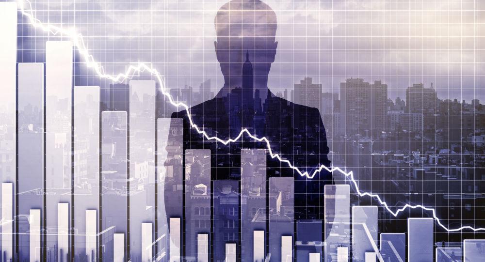 گرافیک اقتصادی