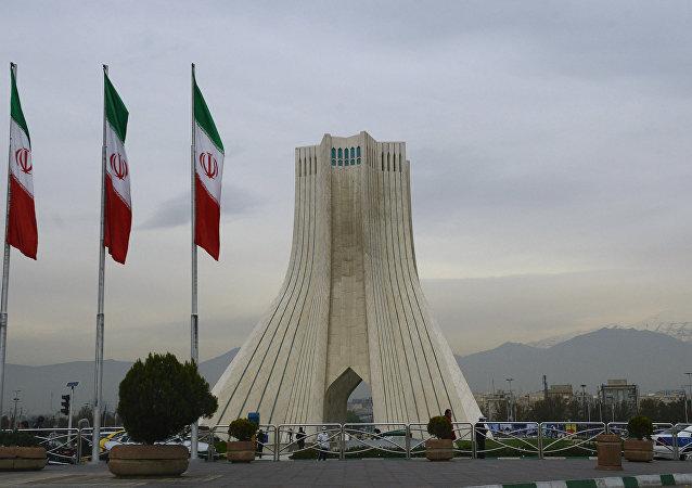 اعتراض ایران به دانمارک به خاطر تعرض چهار ایرانی مخالف به سفارت این کشور