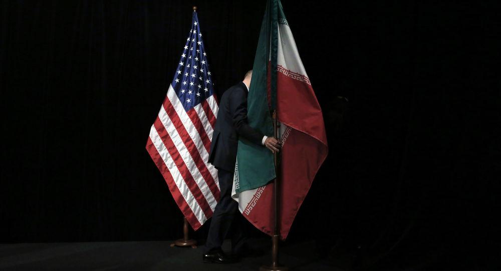 یک جرقه تا جنگ ایران و آمریکا