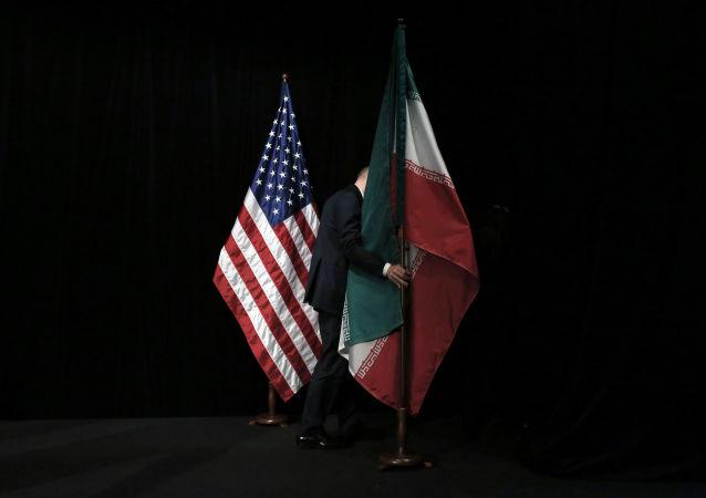 لفاظی های آمریکا در حالی که ایران هنوز چندین قدم در برجام جلوتر است