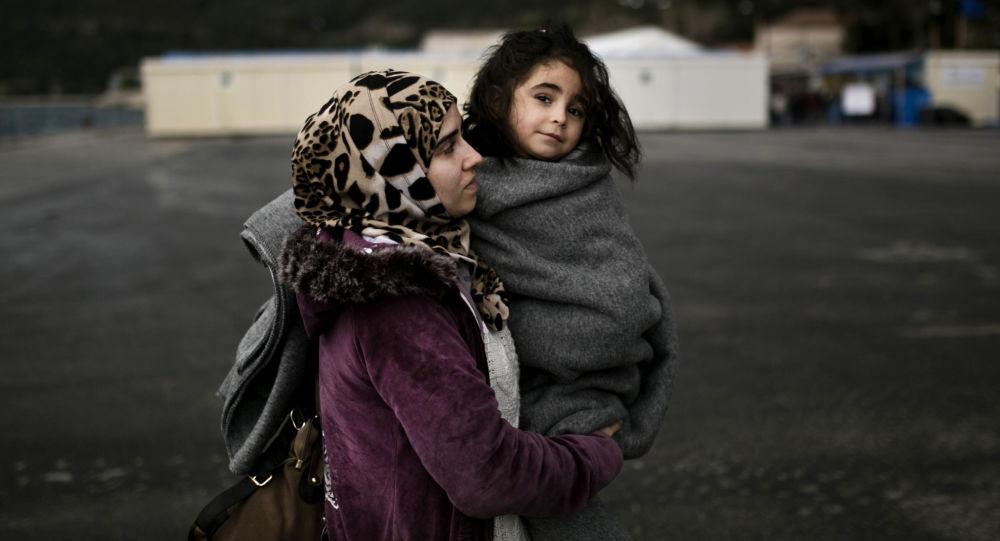 بازگشت بیش از هزار پناهجو به سوریه
