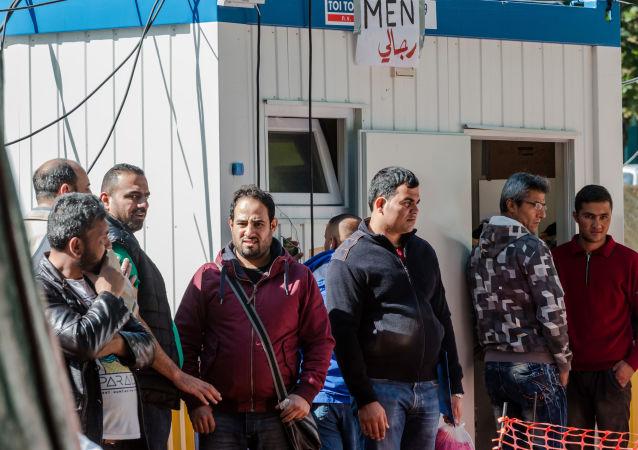 دلایل درگیری پناهندگان و اروپاییان ، مسامحه یا تحمل
