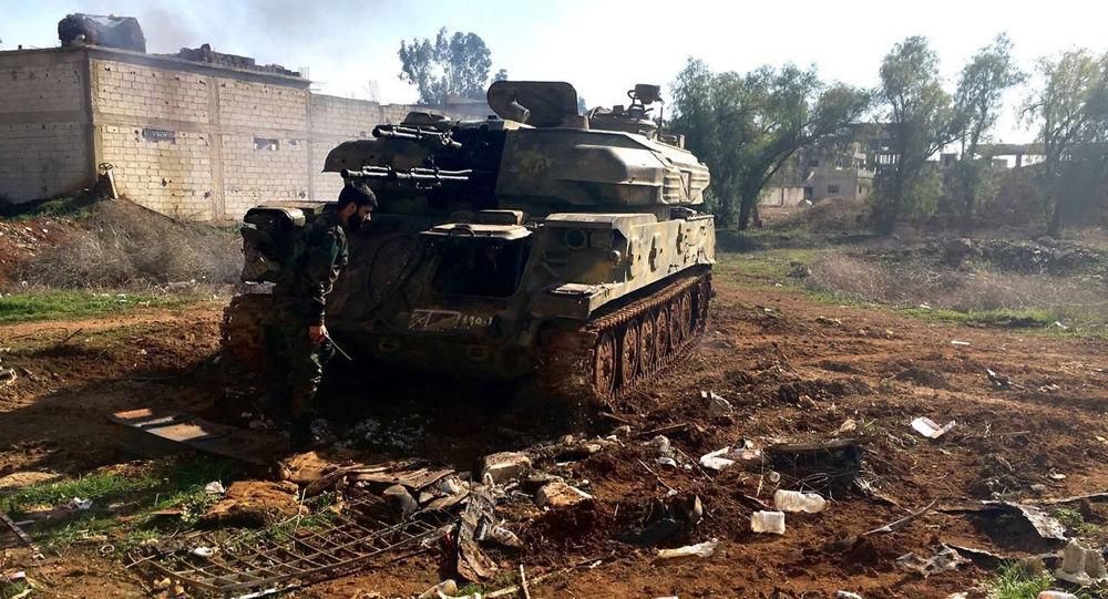 سازمان ملل متحد از 350 هزار قربانی جنگ سوریه خبر داد