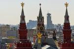 دبیر کل سازمان ملل متحد در مراسم رژه پیروزی در مسکو شرکت می کند