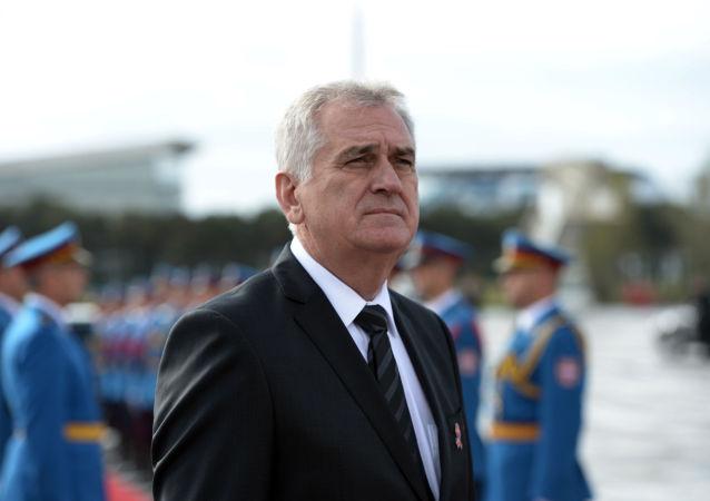 صربستان آماده درگیری با کوزوو می شود