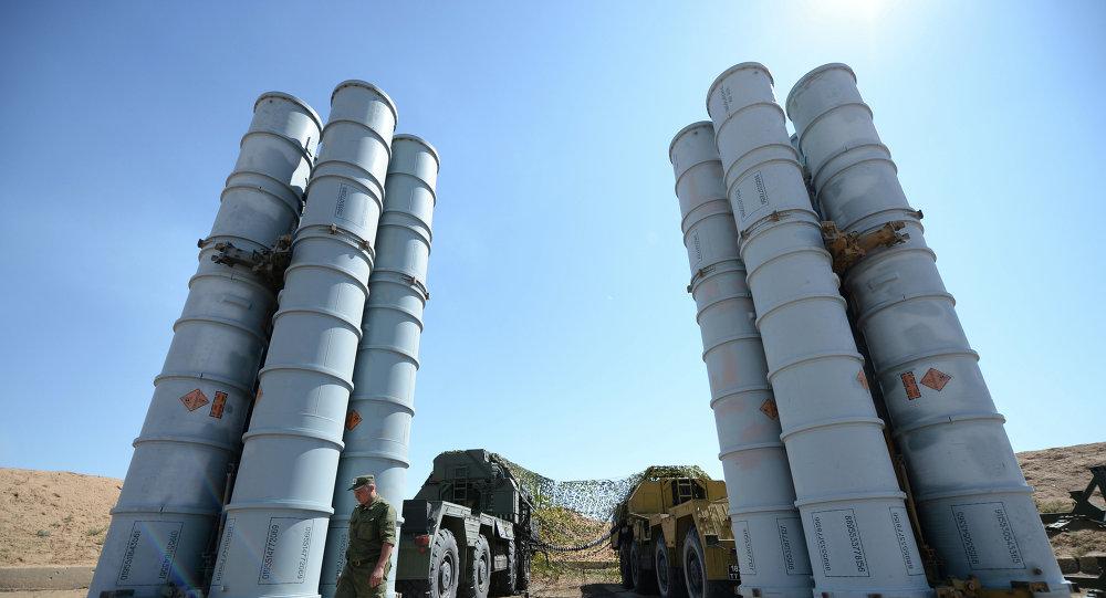 چمیزوف: ایران و روسیه قرارداد فروش سامانه اس 300 را امضا کردند