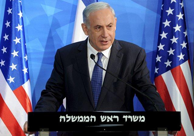 رضایت اسرائیل از توافق کنگره و رئیس جمهور آمریکا