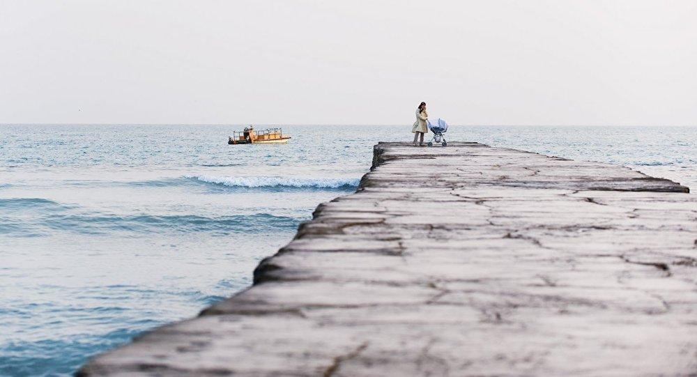 آیا اتصال خزر به خلیج فارس شدنی است؟